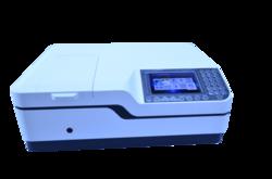 UV-VIS Spectrophotometer