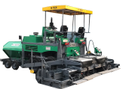 Road Paver Finisher (Model HI-055 HD)