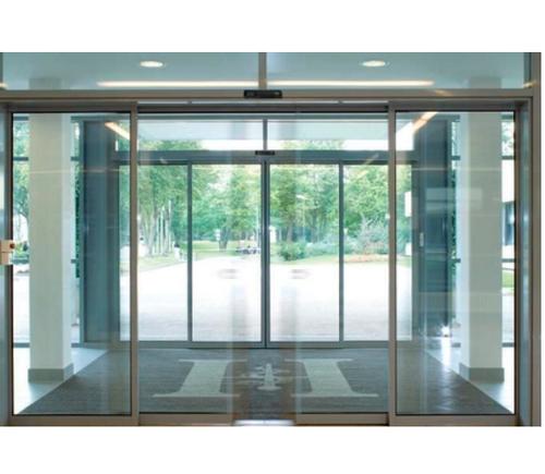 Glass Door Metal Craft Manufacturer In Ambattur Industrial