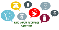 24*7 For Application Website Multi Recharge Service Provider