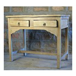 Antique Reproduction Furniture Prachin Pratikriti