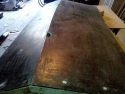 FRP Stamfoard Baffle Plate