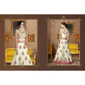 Designer Semi Stitch Salwar Suits