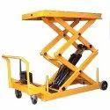 Customized Hydraulic Lifting