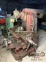 Rigiva Universal Milling Machine