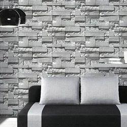 3d Stone Brick Wallpaper