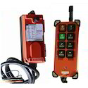 Wireless Remote FOR EOT CRANE