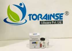 Ceftriaxone 250 mg Sulbactam 125 mg