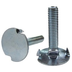 Tayal Stainless Steel Belting Bolts, Grade: Ss 304