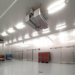 Consultancy For Cold Storage