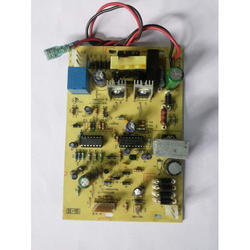 CFL Inverter Card