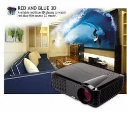 TS- FHD High Lumens LED Projector