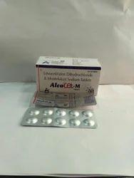 Montelukast & Levocetrizine Tablet