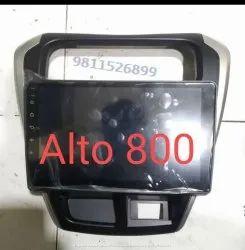 Suzuki Alto 800 Android Player
