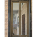 Aluminium Sliding Window 60mm