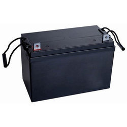 Jyoty Solar UPS Battery, 12 V, Battery Type: Dry Charged Battery