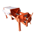 Manual Filter Press Machine