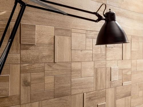 Superbe Wooden Wall Tiles