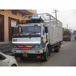 17 Ft LPT Load Services