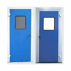 Hygienic Hinged Clean Room Doors