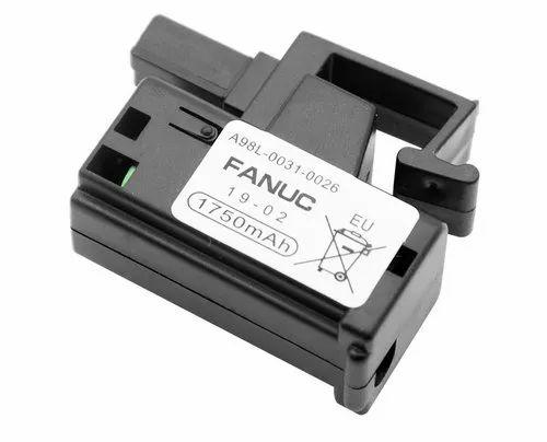 Fanuc APC Battery (A98l-0031-0026)