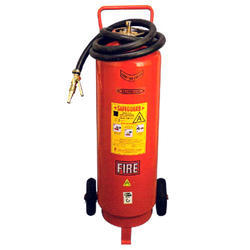 WCO2- 50 Water Type Fire Extinguisher