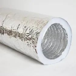 Polyester Flexible Duct insulation