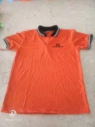 Polo Tshirt Sublimation Print