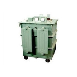 25 kVA to 3000 kVA MSC Three Phase Furnace Transformer