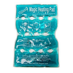 Reusable Magic Gel Heating Pad