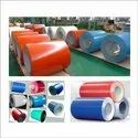 Color Coated Coil