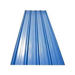 Steel / Stainless Steel Precoated Roofing Sheets