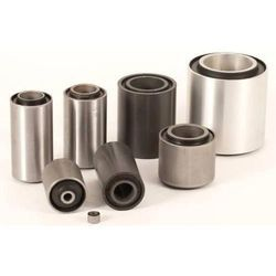 Rubber Metal Bushes
