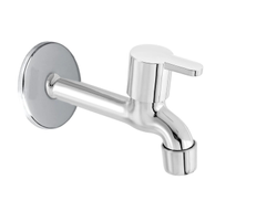 Caisson Stainless Steel Flora Long Body Tap