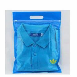 Blue Shirt Bags