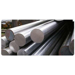 410 Stainless Steel Polished Round Bar