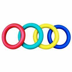 Tennikoit Rings