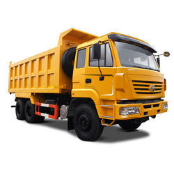 Tipper Rental Services