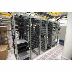 Computer Server Scrap