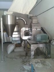 Miracle Pulverizing Mill