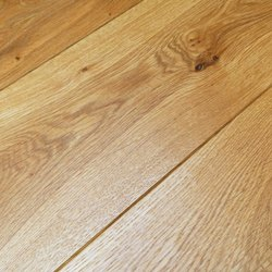 Wood Natural Solid Wooden Flooring, Thickness: 19 Mm, Finish Type: Matte