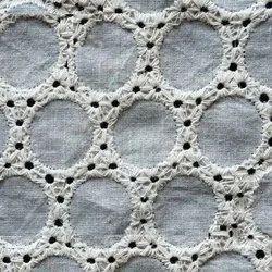 Organic Cambric Fabric