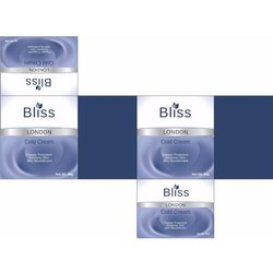 Dr Chopra Bliss London Cold Cream, for Personal, Packaging Size: 50 Gm