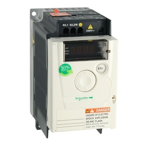 Variable Frequency Drive - ABB ACS 550 AC Drive Manufacturer from