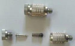 Mist Small Brass Nozzle
