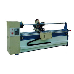 Bias Cutter Machine