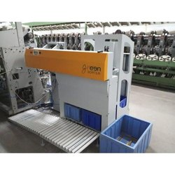 Textile Bobbin Sorting Machine