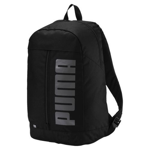d4b4b98e3380 Puma And Grey Pioneer Backpack