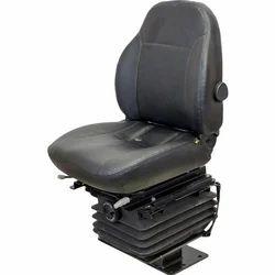 Automotive Crane Seat