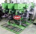 25mm (1) Heavy Duty Square Model Drilling Machine HMP-18